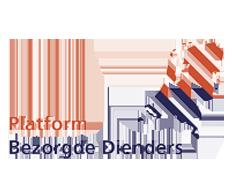 Platform-Bezorgde-Dienders